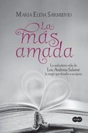 descargar epub La más amada – Autor María Elena Sarmiento