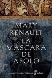 descargar epub La máscara de Apolo – Autor Mary Renault gratis
