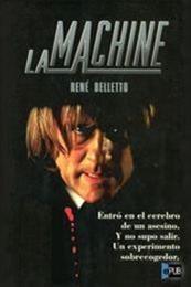 descargar epub La machine – Autor René Belletto