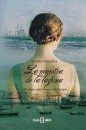 descargar epub La maestra de la laguna – Autor Gloria V. Casañas gratis