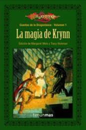 descargar epub La magia de Krynn – Autor Margaret Weis;Tracy Hickman gratis