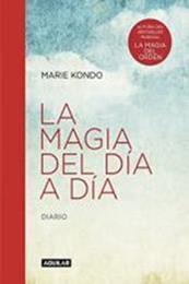 descargar epub La magia del día a día – Autor Marie Kondo