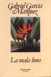descargar epub La mala hora – Autor Gabriel García Márquez gratis