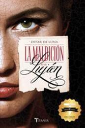 descargar epub La maldición de los Luján – Autor Ditar de Luna