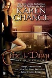 descargar epub La maldición del alba – Autor Karen Chance gratis