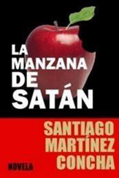descargar epub La manzana de Satán – Autor Santiago Martínez Concha gratis