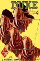 descargar epub La marca de los cuatro – Autor J. Figueroa Campos