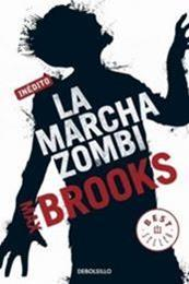 descargar epub La marcha zombi – Autor Max Brooks