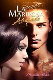 descargar epub La mariposa atrapada – Autor Maialen Alonso