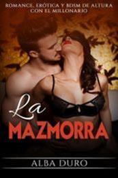 descargar epub La mazmorra – Autor Alba Duro gratis