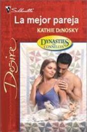 descargar epub La mejor pareja – Autor Kathie DeNosky