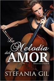 descargar epub La melodía del amor – Autor Stefania Gil gratis