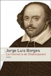 descargar epub La memoria de Shakespeare – Autor Jorge Luis Borges