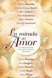 descargar epub La mirada del amor – Autor Gema Samaro