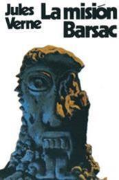 descargar epub La misión Barsac – Autor Julio Verne gratis