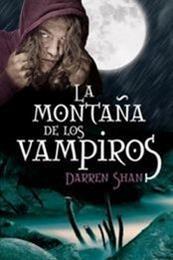 descargar epub La montaña de los vampiros – Autor Darren Shan