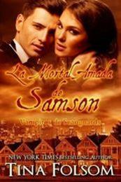 descargar epub La mortal amada de Samson – Autor Tina Folsom gratis