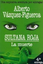descargar epub La muerte – Autor Alberto Vázquez-Figueroa