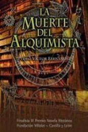 descargar epub La muerte del alquimista – Autor Pedro Víctor Fernández