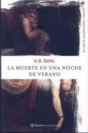 descargar epub La muerte en una noche de verano – Autor K.O. Dahl gratis