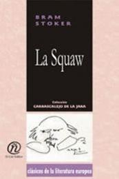 descargar epub La muerte india / la squaw – Autor Bram Stoker