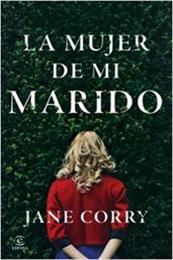 descargar epub La mujer de mi marido – Autor Jane Corry