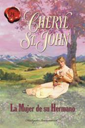 descargar epub La mujer de su hermano – Autor Cheryl St. John