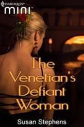 descargar epub La mujer del veneciano – Autor Susan Stephens