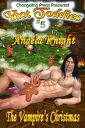 descargar epub La navidad del vampiro – Autor Angela Knight gratis