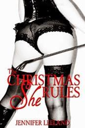 descargar epub La navidad que ella domina – Autor Jennifer Leeland