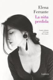 descargar epub La niña perdida – Autor Elena Ferrante