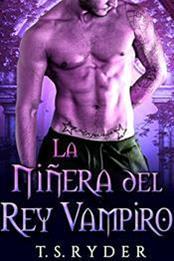 descargar epub La niñera del rey vampiro – Autor T. S. Ryder gratis