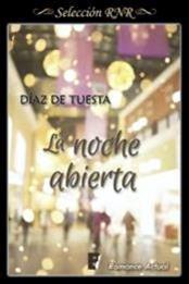 descargar epub La noche abierta – Autor Díaz de Tuesta