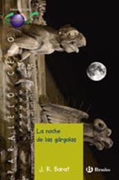 descargar epub La noche de las gárgolas – Autor J. R. Barat gratis