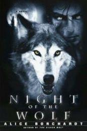 descargar epub La noche del lobo – Autor Alice Borchardt