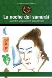 descargar epub La noche del samurái – Autor Anónimo