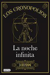 descargar epub La noche infinita – Autor Luis Panini gratis