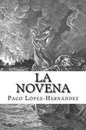 descargar epub La novena – Autor Paco López-Hernández