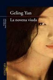 descargar epub La novena viuda – Autor Geling Yan