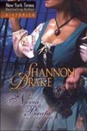 descargar epub La novia Pirata – Autor Shannon Drake