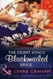 descargar epub La novia chantajeada del rey del desierto – Autor Lynne Graham gratis