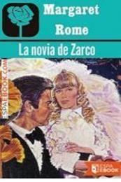 descargar epub La novia de Zarco – Autor Margaret Rome