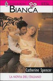 descargar epub La novia del italiano – Autor Catherine Spencer gratis