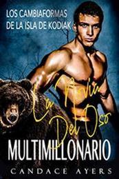 descargar epub La novia del oso multimillonario – Autor Candace Ayers gratis