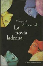 descargar epub La novia ladrona – Autor Margaret Atwood gratis