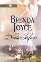 descargar epub La novia perfecta – Autor Brenda Joyce