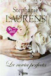 descargar epub La novia perfecta – Autor Stephanie Laurens gratis