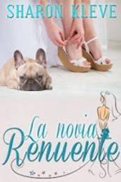 descargar epub La novia renuente – Autor Sharon Kleve
