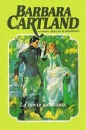 descargar epub La novia sustituta – Autor Barbara Cartland gratis
