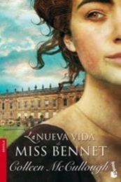 descargar epub La nueva vida de Miss Bennet – Autor Colleen McCullough